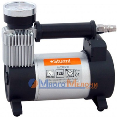 Автокомпрессор Sturm MC8850