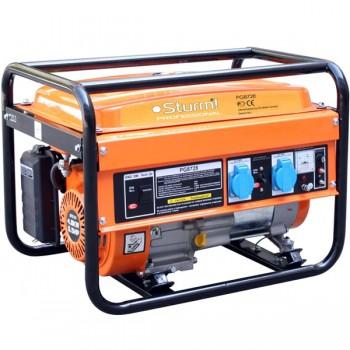 Генератор бензиновый Sturm PG8728