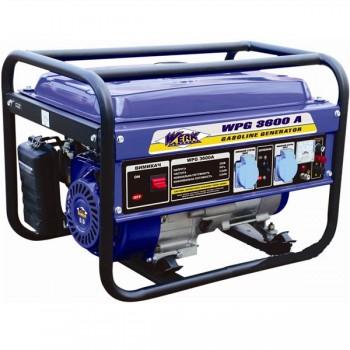 Генератор бензиновый Werk WPG 3600A