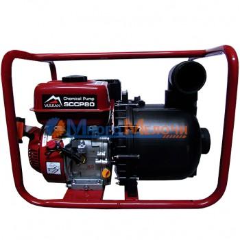 Мотопомпа бензиновая Vulkan SCCP80