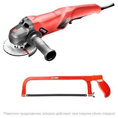 Болгарка Stark AG 1010 New (+Ножовка)