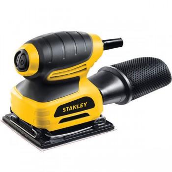 Шлифмашина вибрационная Stanley STSS025