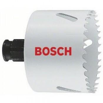 Биметаллическая кольцевая пила Bosch Progressor for Wood and Met