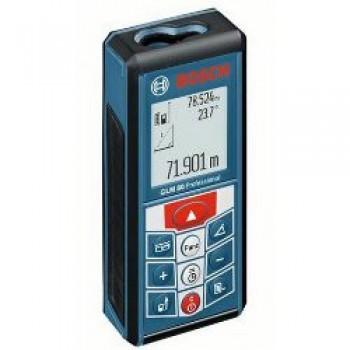 Дальномер лазерный Bosch GLM 80