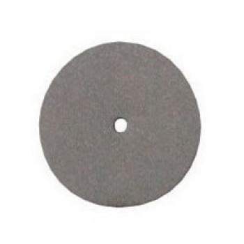 Полировальный круг с абразивом Dremel 425 4 шт