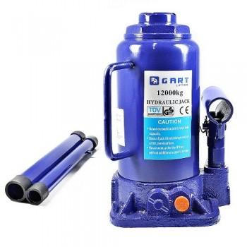 Домкрат гидравлический бутылочный Gart Lifting 12T