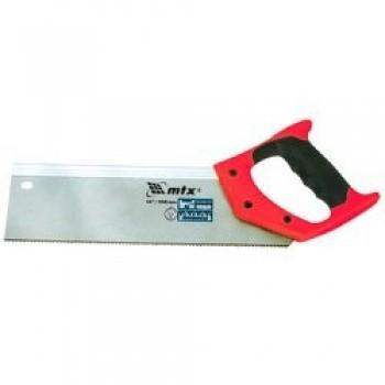 Ножовка ручная по дереву Matrix 350 мм, широкая