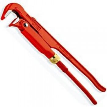 Ключ газовый Rothenberger 1.1/2'/90°