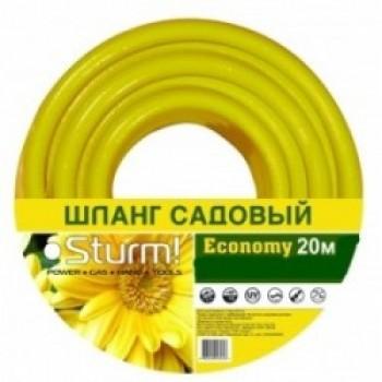 """Шланг Sturm Economy 3/4"""" x 20м."""