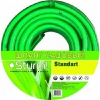 "Шланг Sturm Standart 1/2"" x 20 м."
