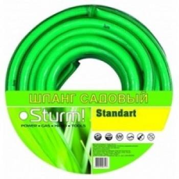 "Шланг Sturm Standart 1/2"" x 30 м."